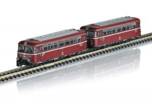 Märklin 88168 2-delad Rälsbuss / Motorvagn Class 796 / 996 Sommarnyhet 2021 Förboka ditt exemplar