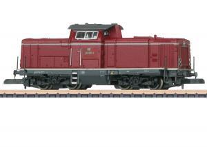 Märklin 88214 Diesellok ( DB ) class 212 Nyhet 2021