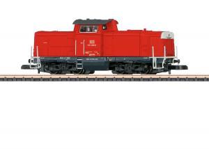 Märklin 88217 Diesellok Class 212 Nyhet 2020