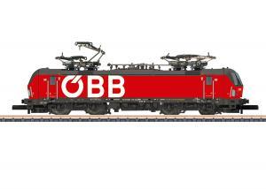 Märklin 88234 Ellok ( ÖBB ) class 1293 ( Siemens Vectron ) Höstnyhet 2021 Förboka ditt exemplar