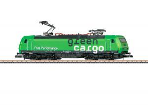 Märklin 88484 Svenskt Ellok Class RE 14 Nyhet 2020