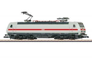 """Märklin 88485 Ellok ( DB AG ) class 146.5"""" MHI Höstnyhet 2021 Förboka ditt exemplar"""
