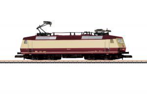 Märklin 88527 Ellok (DB) class 120 Nyhet 2020