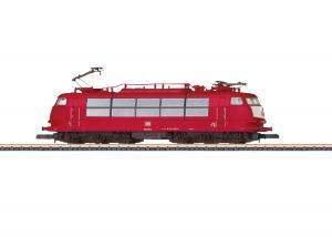 Märklin 88545 Ellok DB Class 103.1 Nyhet 2020
