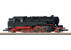Märklin 88931 Ånglok DB Class 85 Nyhet 2020 Förboka ditt exemplar
