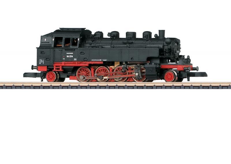 Märklin 88962 Ånglok DB Class 86 Nyhet 2019