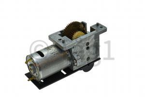 Märklin 539590 Spår 1 motor / växellåda
