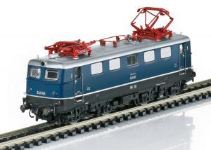 Trix Minitrix 16146 Ellok DB Class 141 Höstnyhet 2020 Förboka ditt exemplar