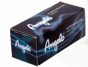 Angelo 40st Pipfilter 10-p