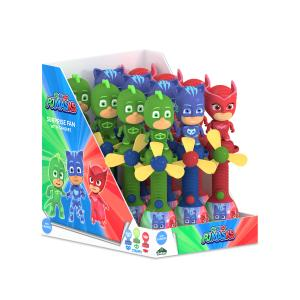 "Chocolate surprise egg ""Unicorns"" 24-p"