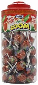 Zoom Lollies Watermelon 50-p