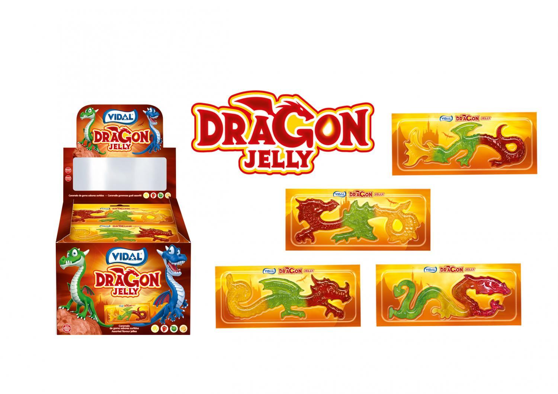 Dragon Jelly 11-p