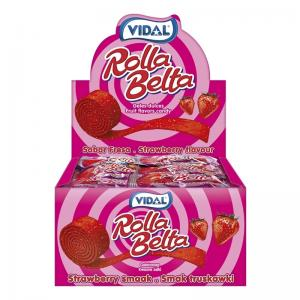 Strawberry Rolla Belta 24-p