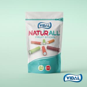 """Naturall """"Fruit Sticks"""" 180g 10-p"""