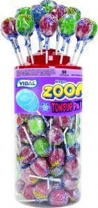 Zoom Lollies Tounge Painter 50-p
