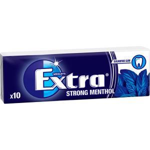 Vidal Naturall Sour Fruit Mix 180g Bags 10-p