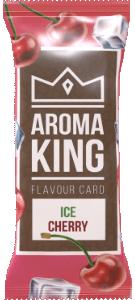 """Aroma King Aroma Card """"ICE Cherry"""" 25-p"""