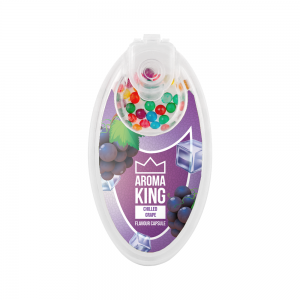 "Aroma King Oval ""ICE Grape"" 20x100-p"