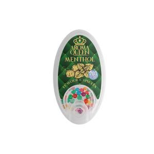 "Aroma King Oval ""Menthol"" 20x100-p"