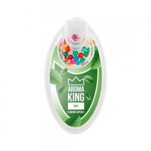 "Aroma King Oval ""Mint"" 20x100-p"
