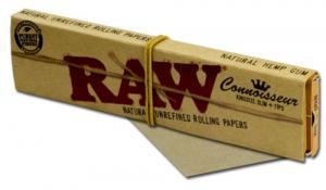 Raw KS Classic +Tips 24-p