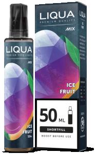 "LIQUA Shortfill ""Ice Fruit"" 6-p"