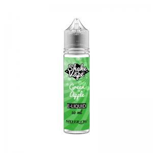 """SilverCig Shake&Vape """"Green Apple"""" 3-p"""
