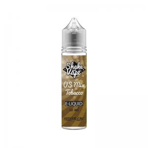 "SilverCig Shake&Vape ""US Mix Tobacco"" 3-p"