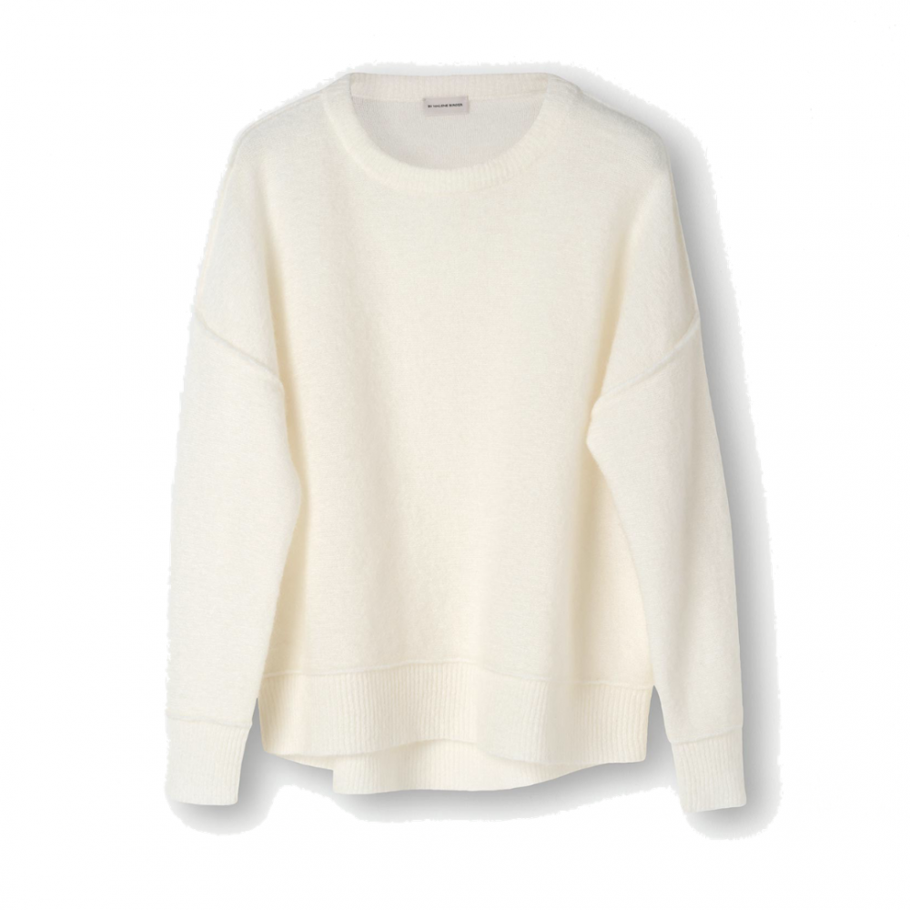 Biagio Soft White By Malene Birger