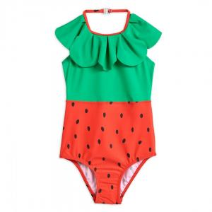 Strawberry Halterneck Swimsuit