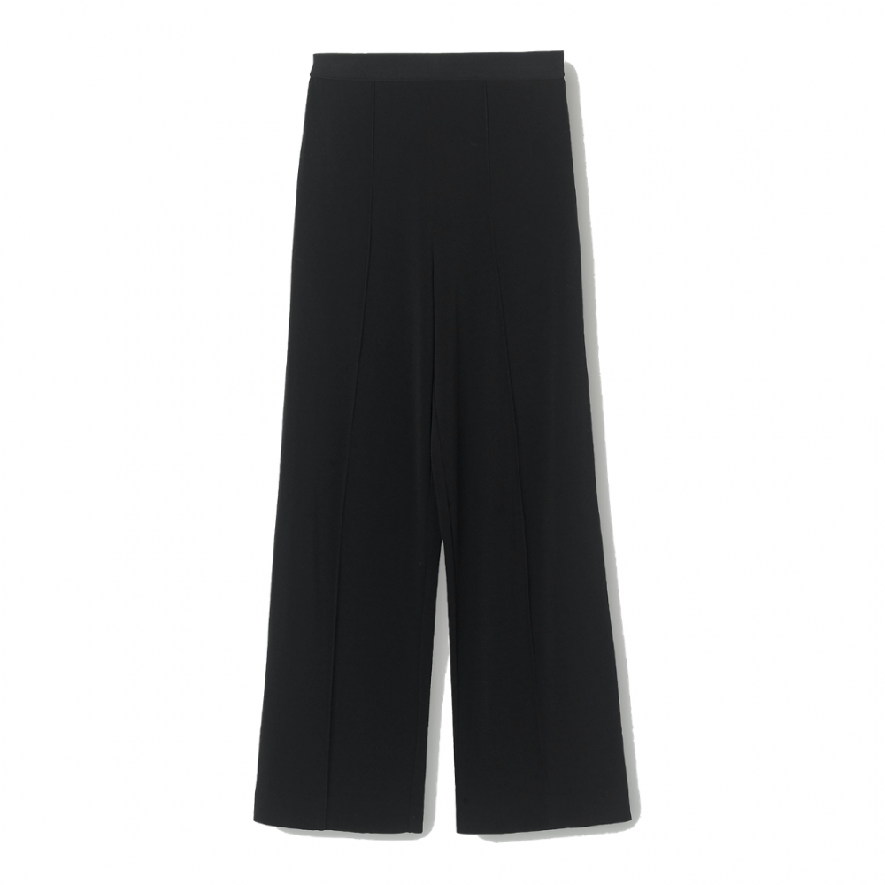 Miela Pants Black By Malene Birger
