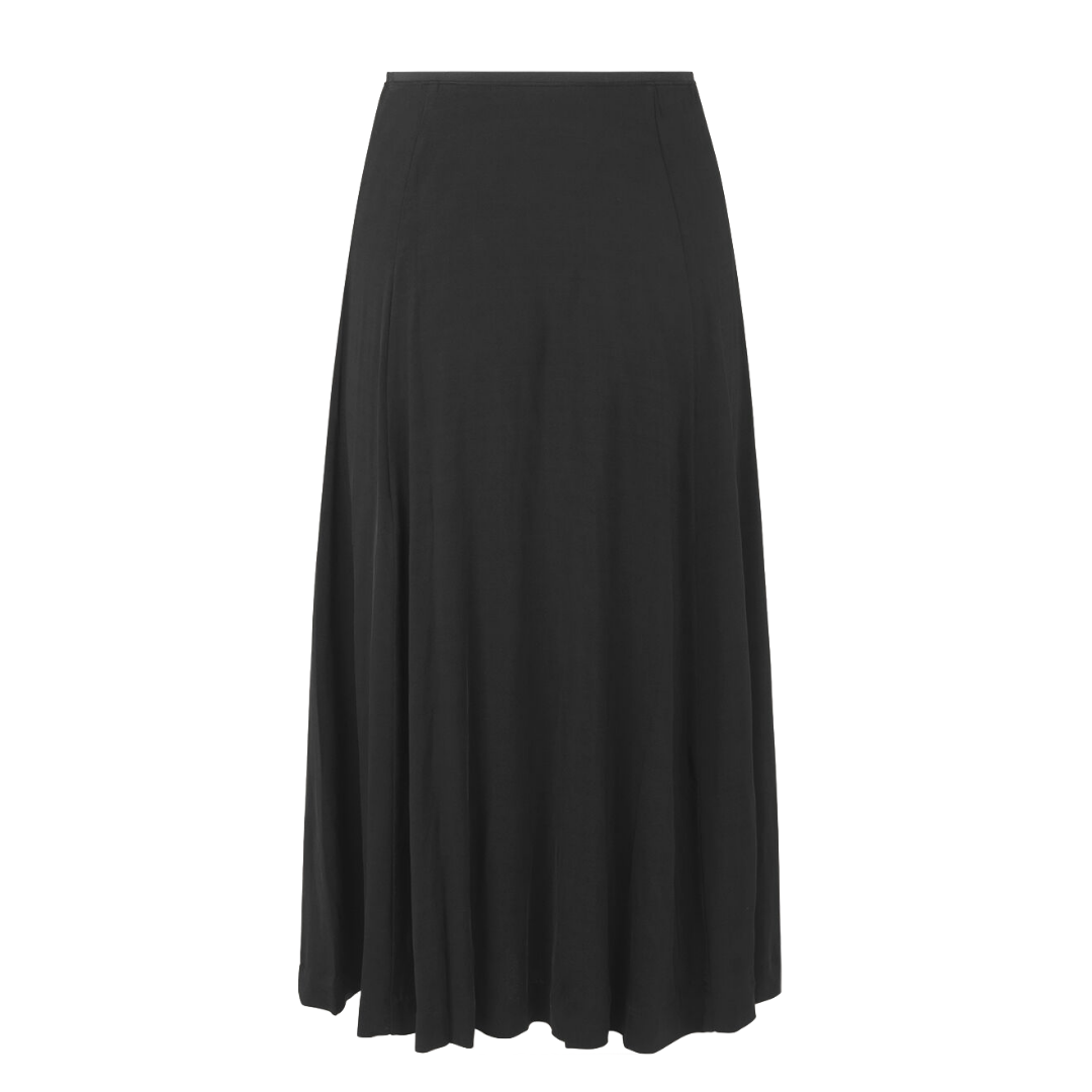 Cornea Skirt Black