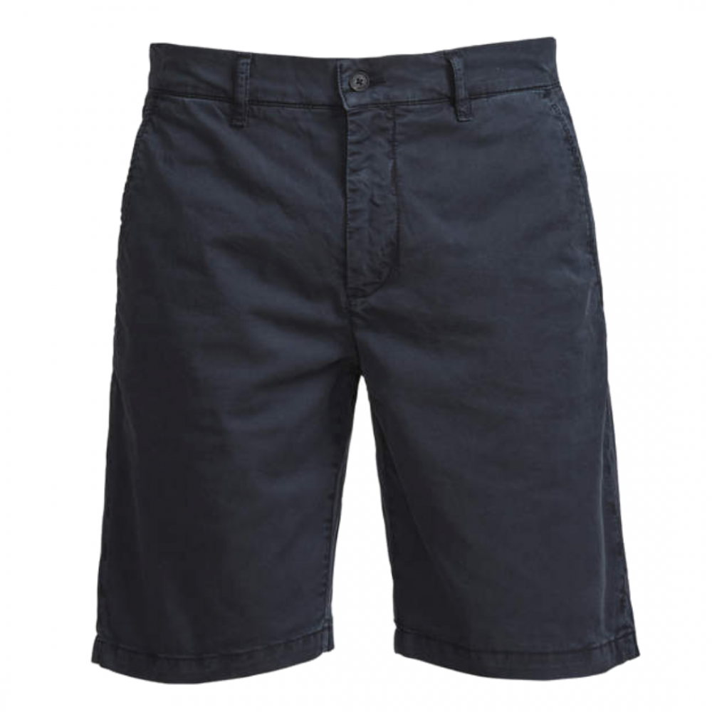 Crown Shorts 1004 Navy