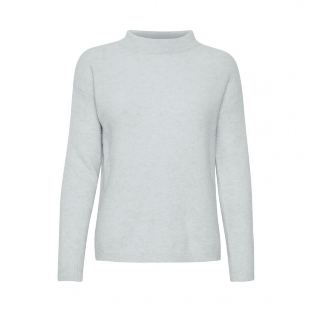 Papina Oneck Pullover Halogen Blue