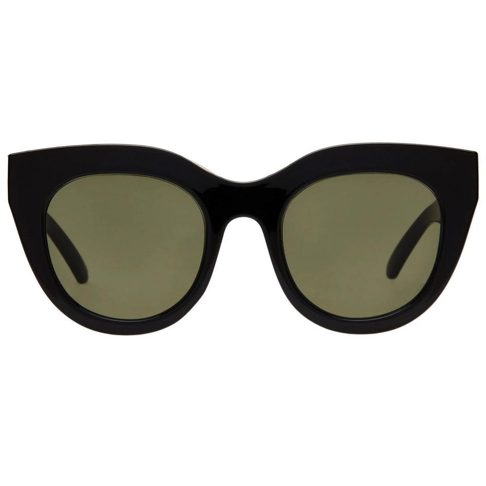 Air Heart 2175 Black Gold Khaki Mono Lens