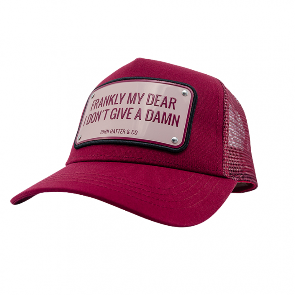 Frankly My Dear I Don't Give A Damn Cap