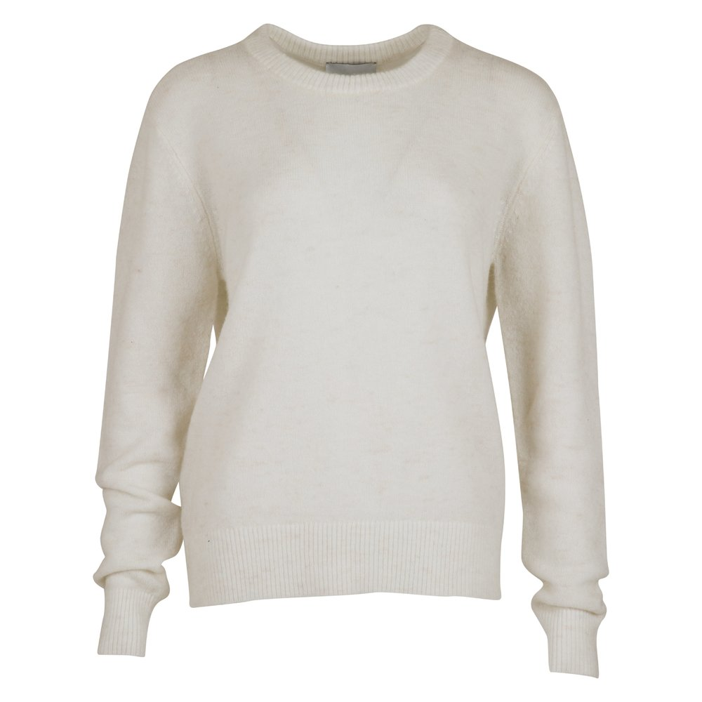 Dina Knit Offwhite
