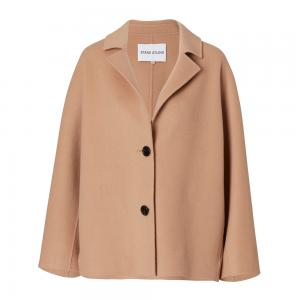 Antonia Jacket Camel