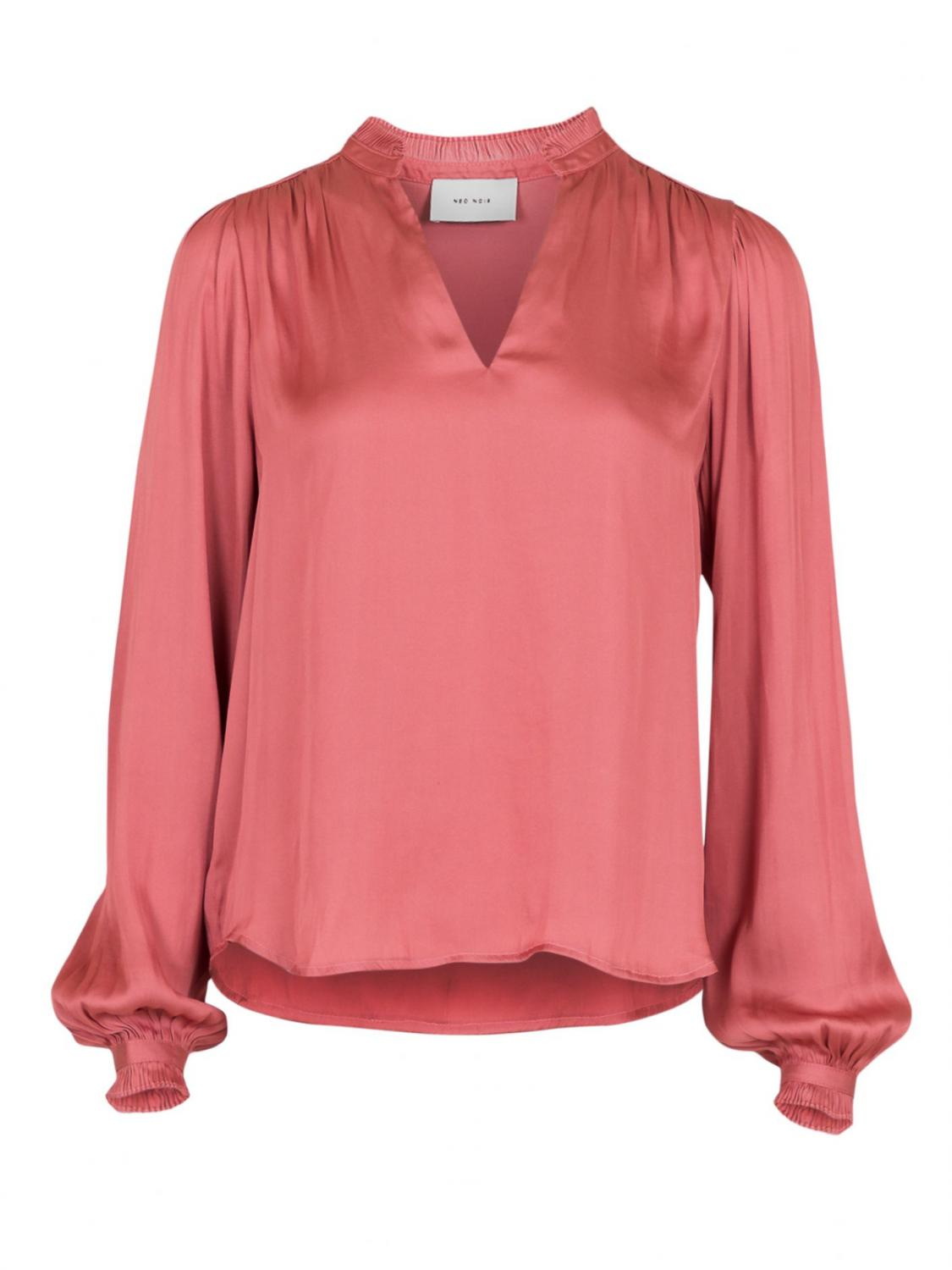 Liddy Blouse Rose