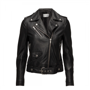 Polly Biker Black STAND