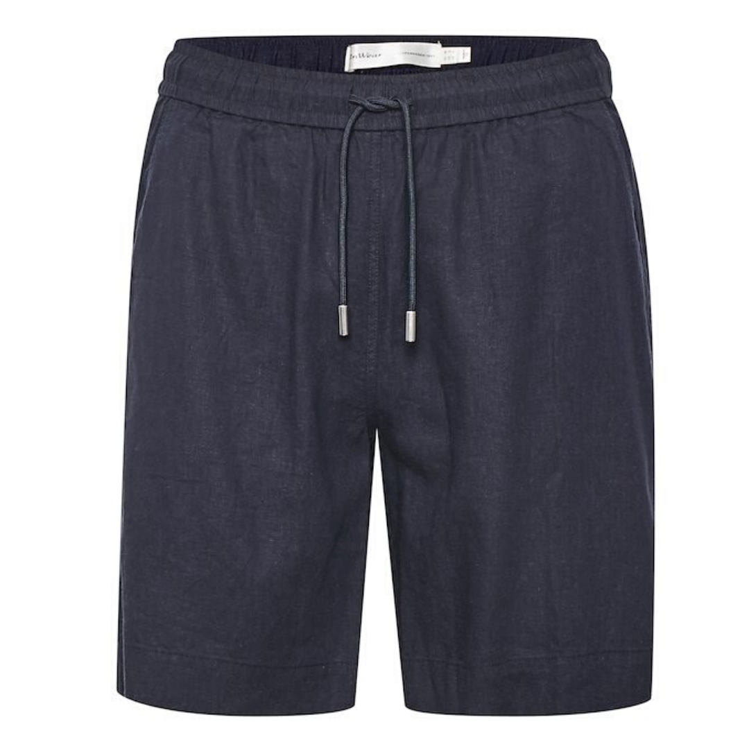 Briza Shorts Marine Blue