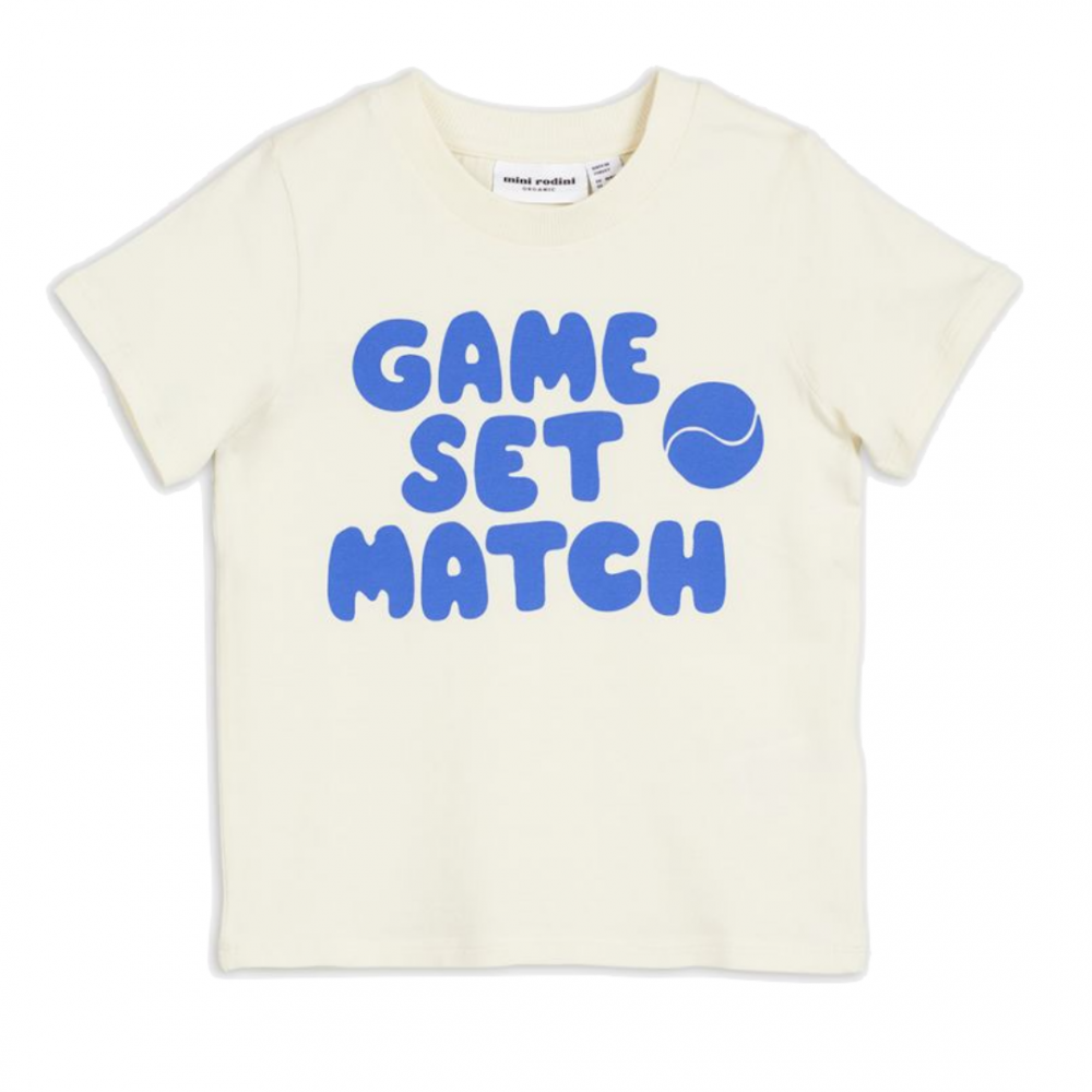 Game SP Tee Blue