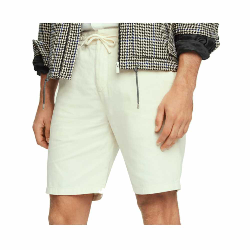 Beach Shorts Cream