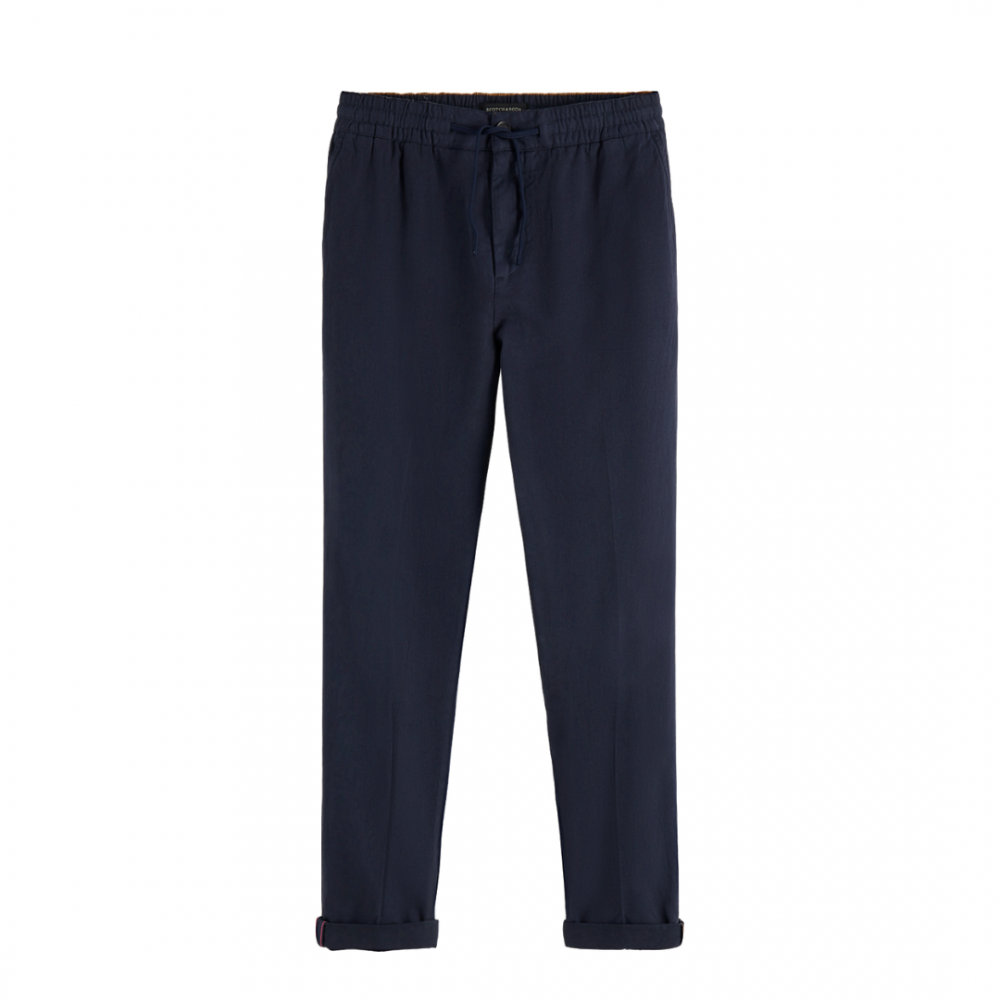 Warren Chic Beach Pant Navy