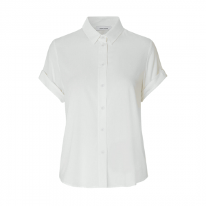 Majan Shirt Clear Cream