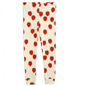 Strawberry AOP Leggings