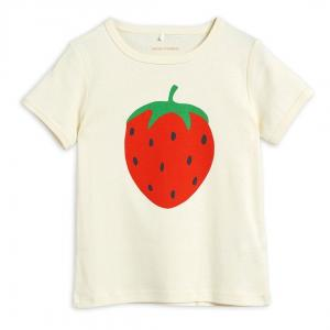 Strawberry SP SS Tee
