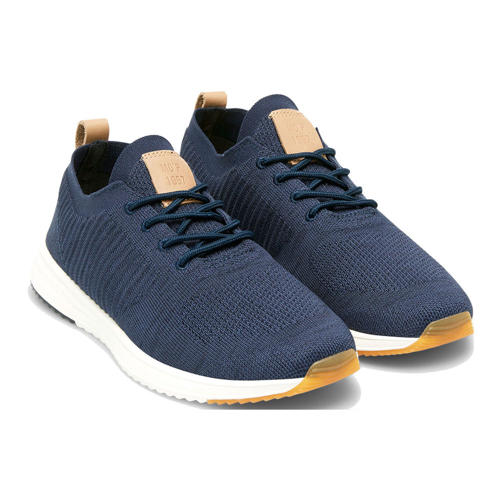 Jasper Shoes Navy