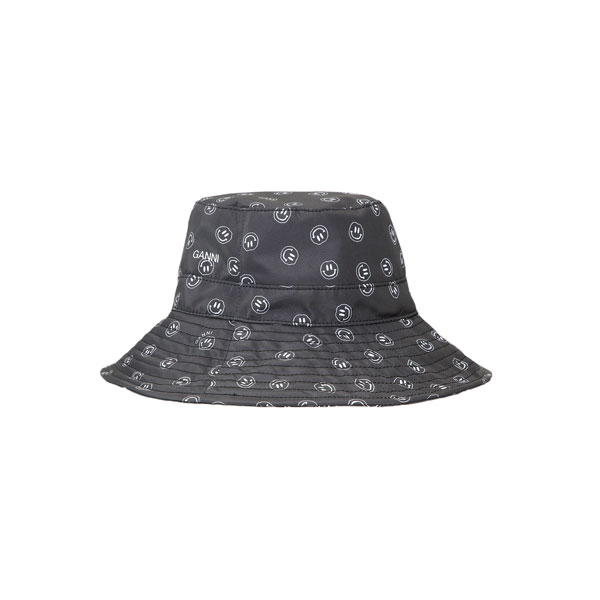 Recycled Tech Fabric Bucket Hat