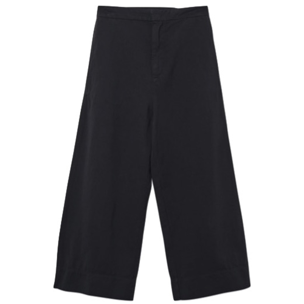 Frame Trousers Faded Black